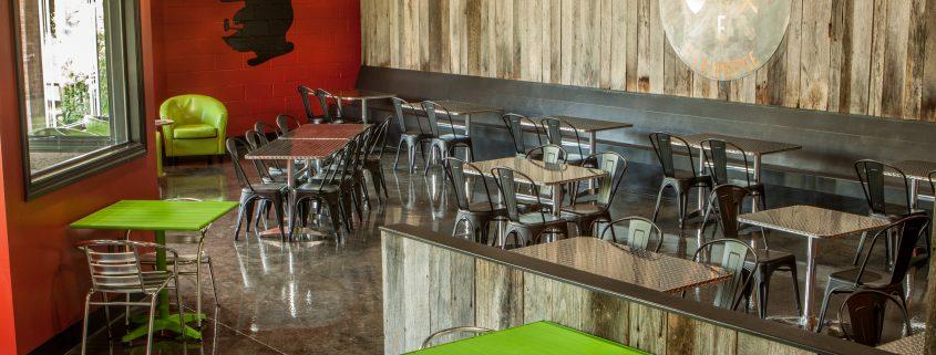 Clean Eatz Boone, NC - Carrington Design LLC